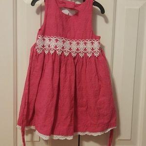 Rare editions sprin dress